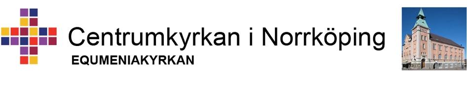 Centrumkyrkan Norrkoping